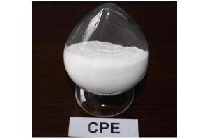 氯化聚乙烯 cpe 135b