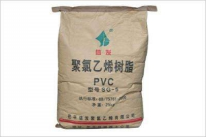 信发SG-5 信发PVC树脂粉
